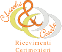 Chicchi & Coccole - Wedding Planner